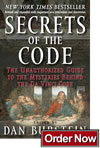 Sample the Secrets of the Code from Amazon!